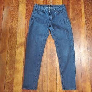 🔥 JustBlack Skinny Stretch Jeans Size 28